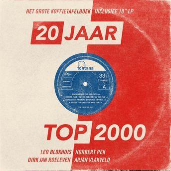 Twintig jaar Top 2000