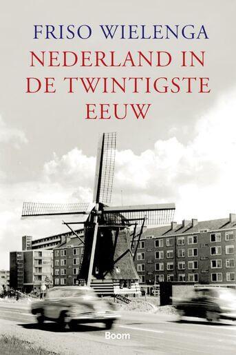 Nederland in de twintigste eeuw