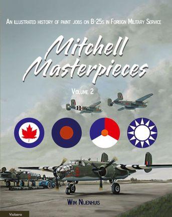 Mitchell Masterpieces 2
