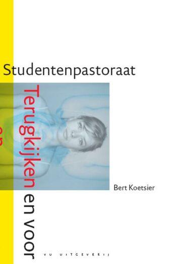 Studentenpastoraat