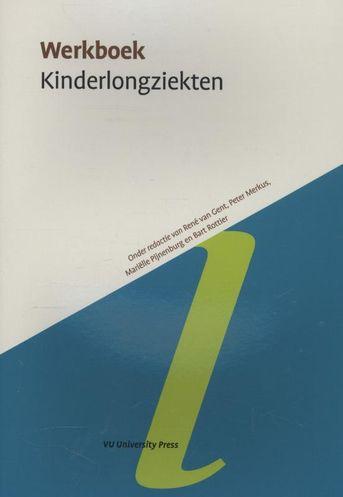 Werkboek kinderlongziekten
