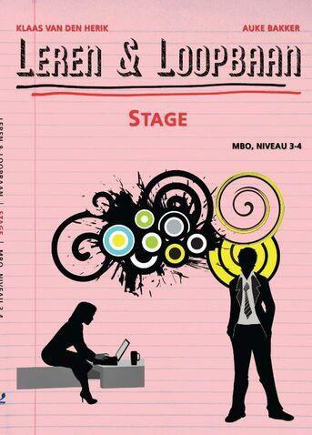 Leren & Loopbaan, Stage, MBO niveau 3/4