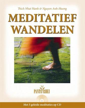 Meditatief wandelen
