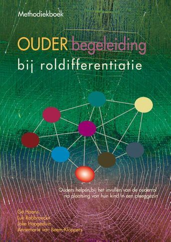 Methodiekboek ouder begeleiding bij roldifferentiatie