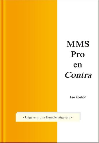 MMS Pro en Contra