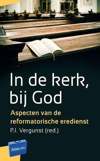 In de kerk, bij God