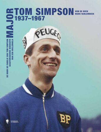 Major Tom Simpson, 1937-1967
