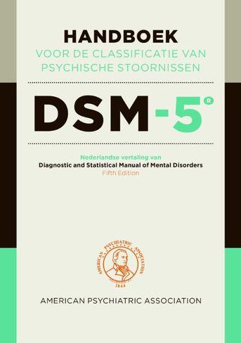 Handboek voor de classificatie van psychische stoornissen DSM-5