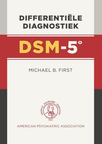 Differentiële diagnostiek DSM-5