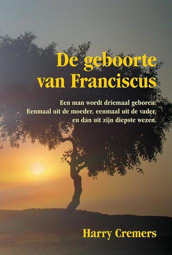 De geboorte van Franciscus