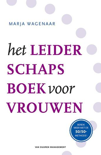 Het leiderschapsboek voor vrouwen