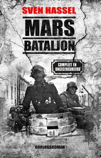 Marsbataljon