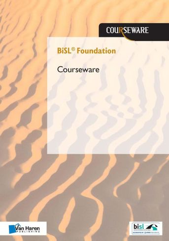 BiSL Foundation Courseware
