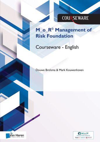 M O R® Foundation Risk Management Courseware – English