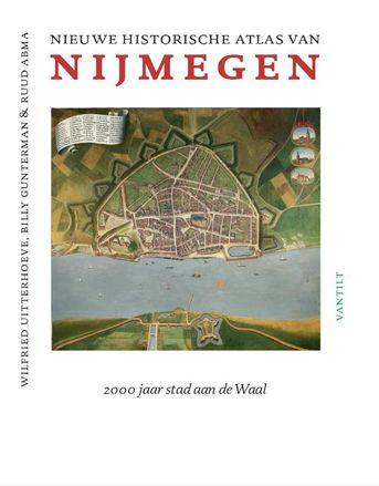 Nieuwe historische atlas van Nijmegen