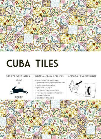 Cuba Tiles