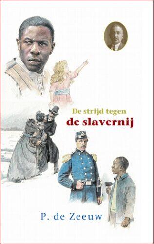 De strijd tegen de slavernij