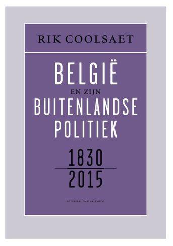 Belgie en zijn buitenlandse politiek