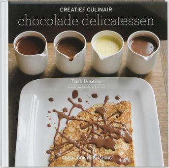 Chocolade delicatessen