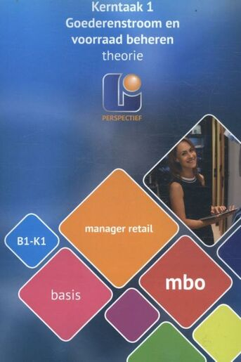 Manager retail