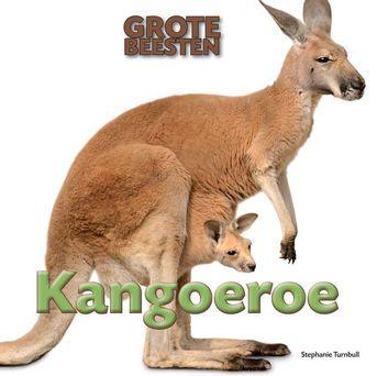 Grote Beesten - Kangoeroe