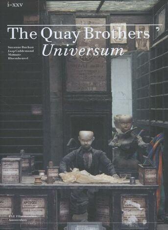 The quay brothers' universum