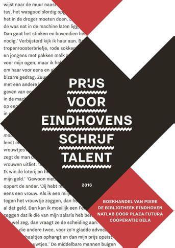 Prijs voor Eindhovens schrijftalent
