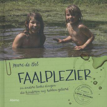 Faalplezier