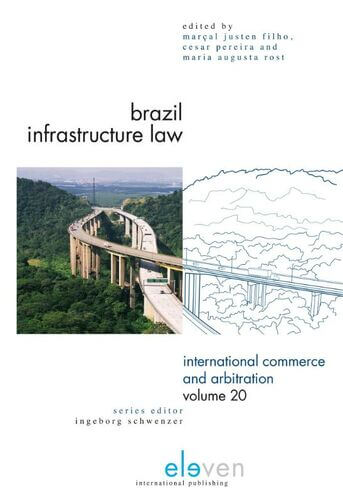 Brazil infrastructure law