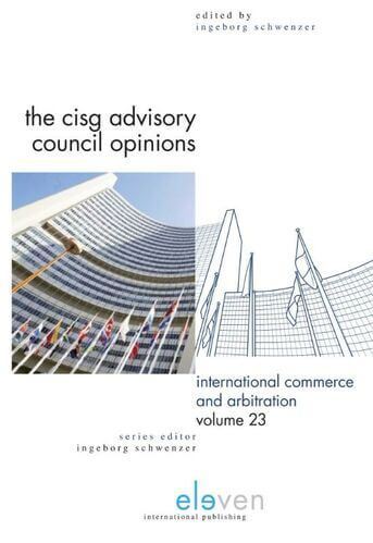 The CISG advisory council opinions