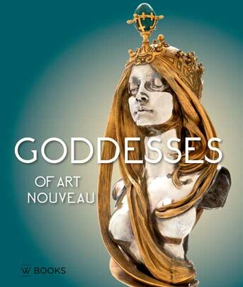 Goddessses or Art Nouveau