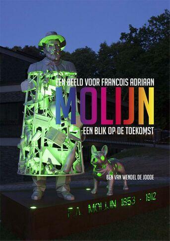 Beeld voor Francois Adriaan Molijn