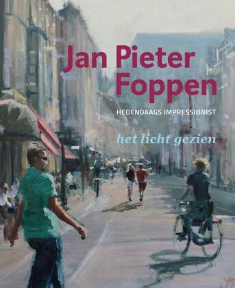 Jan Pieter Foppen - hedendaags impressionist