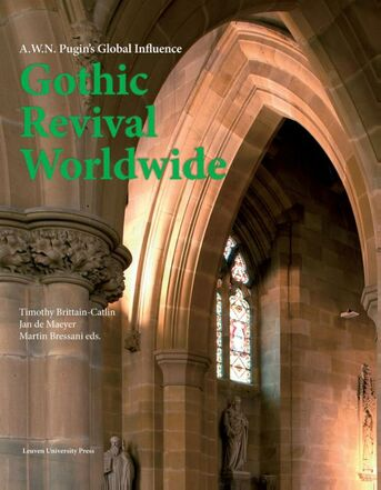 Kadoc-Artes Gothic Revival Worldwide