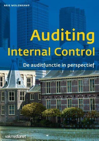 Auditing internal control