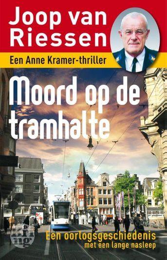 Moord op de tramhalte