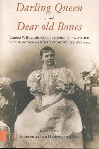 Darling Queen - Dear old Bones
