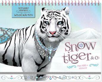 Snow tiger & Co - Wilde katten