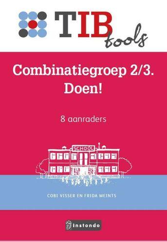 Combinatiegroep 2/3. Doen!
