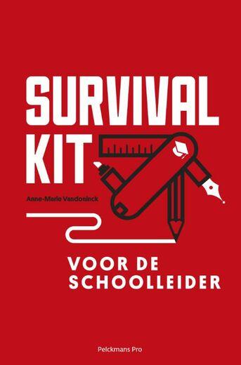 Survivalkit voor de schoolleider