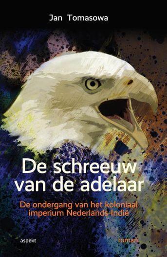 De schreeuw van de adelaar