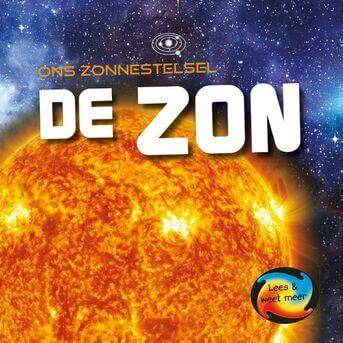 De Zon, Ons zonnestelsel