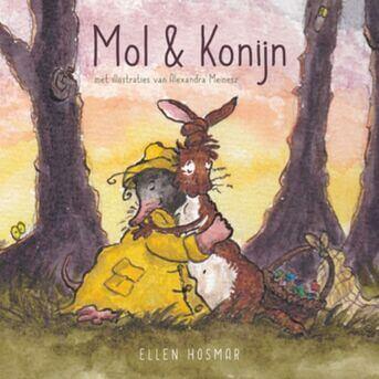 Mol & Konijn