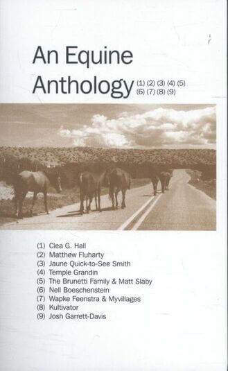 An equine anthology