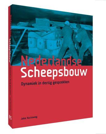Nederlandse Scheepsbouw