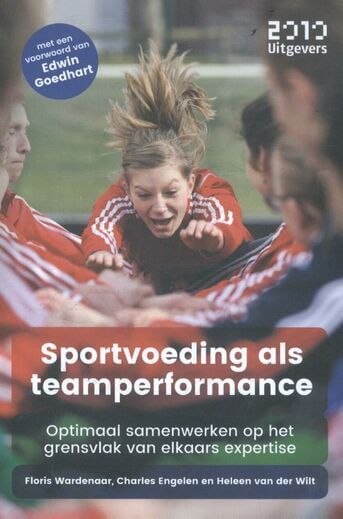 Sportvoeding als teamperformance
