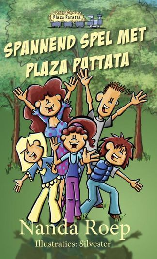 Spannend spel met Plaza Patatta