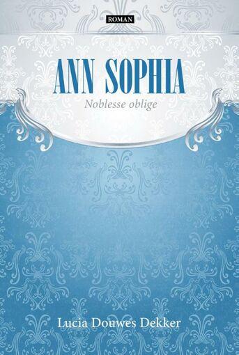 Ann Sophia