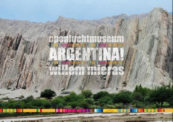 Openluchtmuseum Argentina!