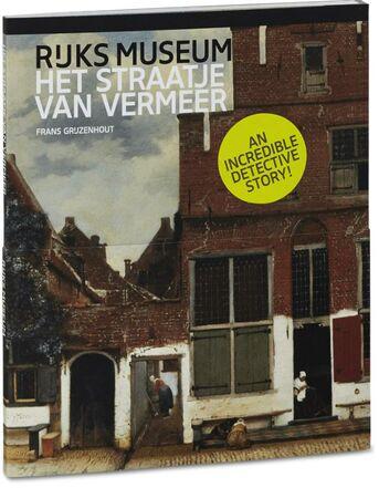 Het straatje van Vermeer